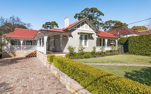 27 Roseville Av, Roseville NSW 2069