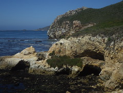 Avila sea caves (Jeff Goddard 32) Tags: cavelanding avilabeach sanluisobispocounty lowtide