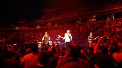 U2 - 2018-05-08 - San Jose (rossgperry) Tags: u2 u2eitour experienceinnocencetour sapcenter sanjose larrymullen adamclayton theedge red crowd arena music 20180508 2018