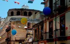 Buona Domenica - (dona(bluesea)) Tags: manifestazioneunamarinadilibri palermo sicilia sicily italy
