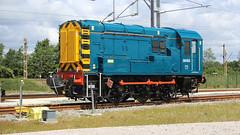 08454 Alstom Widnes 21-06-18 (Lorraine & Brian) Tags: 08454 alstom widnes
