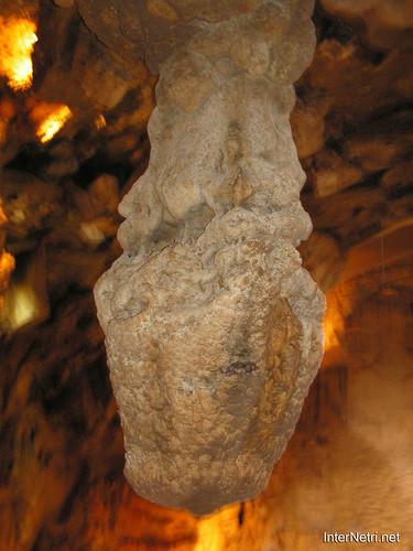 Червона печера, Крим InterNetri.Net  Ukraine 2005 300