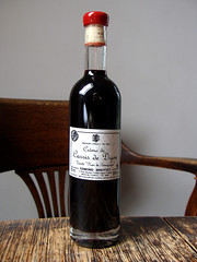Crème de Cassis (knightbefore_99) Tags: crèmedecassis cassis dijon blackcurrant 20 briottet bottle tasty art burgundy classic top best delicious awesome kir drink