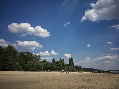 20180803-0004 (df1hx) Tags: deutschland germany hamburg wittenbergen elbufer strand beach deu elbe