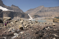 "Grinnell Glacier • <a style=""font-size:0.8em;"" href=""http://www.flickr.com/photos/63501323@N07/29044802987/"" target=""_blank"">View on Flickr</a>"