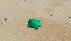 Turtle (mancinerie) Tags: origami paperfolding papierfalten papiroflexia francescomancini mancinerie origamiturtle