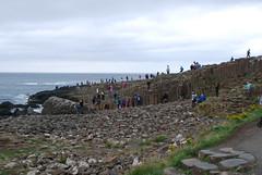 DSC_0389 (sonya.britton) Tags: ireland holiday 2018 ballycastle portaferry britton family giantscauseway