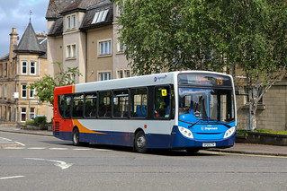 27604 SP59CTK Stagecoach Perth