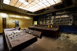 Controlroom S