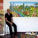 λαϊκός ζωγράφος λαϊκός καλλιτέχνης πρωτόγονος ζωγραφική τέχνης raphael perez καλλιτέχνες ζωγράφους