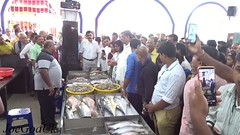 Renovated Margao Fish Market (joegoauk73) Tags: joegoauk goa margao sgpda new fish market