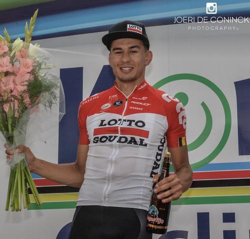 Ronde van Oost-Vlaanderen (2)
