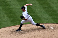 CHAD GREEN (MIKECNY) Tags: mound pitch pitcher throw baseball mlb yankees newyork pinstripes chadgreen