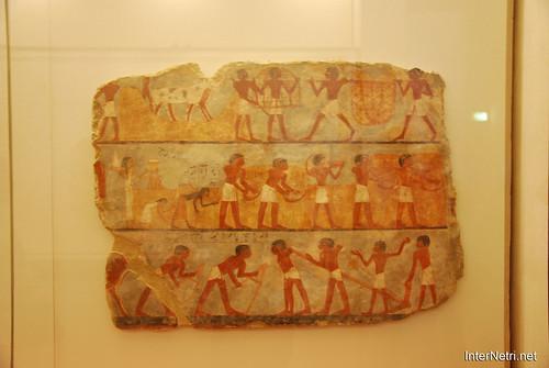 Стародавній Єгипет - Лувр, Париж InterNetri.Net  24