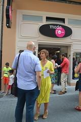 Fotos inauguración tienda MODA RE-Elías Machado (238)
