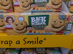 """""""...rap a Smile ®"""" for back to school time (l_dawg2000) Tags:"""