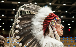 Event Marking International Day of World's Indigenous Peoples