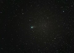 Comet 21P/Giacobini-Zinner (ukmjk) Tags: comet 21pgiacobinizinner nikon nikkor d750 300mm pf f4 tc14e2 staffordshire stoke astrotrac astro astronomy 21p giacobinizinner