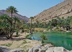 05_pool at Wadi Bani Khalid (maccdc) Tags: oman sur wadi bani khalid pool