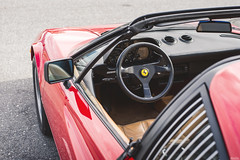 Ferrari 308 (Dylan King Photography) Tags: carsandcoffee coffeeandcars vancouver vancity bc canada