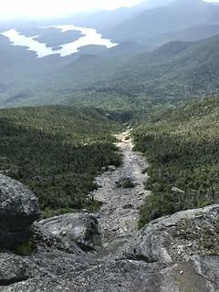 Whiteface Mountain, Adirondack Mts., NY