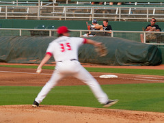 Jordan Barrett 006(001) (mwlguide) Tags: olympus omdem1mkii em1 omd em1ii 2018 michigan lansing ballpark ballyard leagues midwestleague baseball lansinglugnuts bowlinggreenhotrods 4203 20180814hotrodslugnutsem1raw1184203