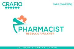 6 (crafiq) Tags: logo agency crafiq branding brands ideas inspirations best services fiverrcom designs designer fiverr