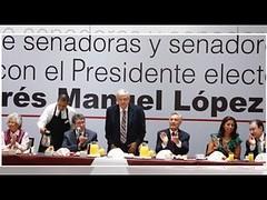 Basta de derroche en el Senado se acordó con AMLO: Marybel Villegas Canché (HUNI GAMING) Tags: basta de derroche en el senado se acordó con amlo marybel villegas canché