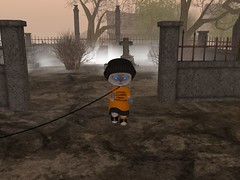 Candy Inspector (Prismatic Kitten) Tags: secondlife:region=quietriot mystwood events dinkies tiny tinies