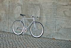Build01 – Vitus Seven Dural _DEF2811 (jesuspark) Tags: bike bicycle build vitus seven dural campagnolo record syncro vento brooks cambium nitto gipiemme