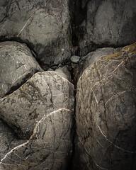 Chalice (jellyfire) Tags: coast landscape landscapephotography pebbles sea sony sonya7r sonysonnartfe35mmf28zalens water cold grey leeacaster pembrokeshire rock sky stackpole stackpolequay stone stones summer texture wales wwwleeacastercom