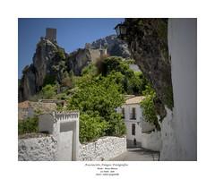 19 Julián Grangantilla - Brisas Blancas. La Iruela (Jaén)