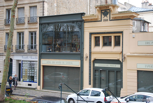 Версаль, Франція France InterNetri 0396