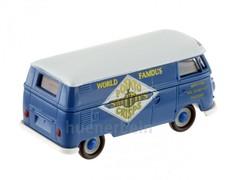 "Brekina Volkswagen Transporter bestelwagen 1960 ""Smiths Potato Crisps"" • <a style=""font-size:0.8em;"" href=""http://www.flickr.com/photos/33170035@N02/41989035050/"" target=""_blank"">View on Flickr</a>"