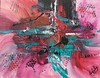 Awesome collection of abstract art and hand-made modern paintings for sale. I've got the colors that you're looking for, to jazz up your home or office. Visit my online gallery at http://www.metalmanfineart.storenvy.com (JoeySantiagoFineArt) Tags: abstract painting artists art artworks acrylic techniques for sale ideas images black white original paintings
