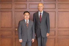 WIPO Director General Meets Deputy Commissioner of China's IP Office (WIPO | OMPI) Tags: directorgeneral francisgurry ompi sipo wipo