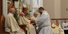 Ordination 2018