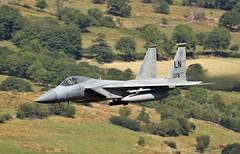 f15C (Dafydd RJ Phillips) Tags: ln178 f15 f15c lakenheath mach loop low level aviation jet fighter usa usaf afb