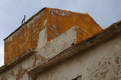 Old and beautiful (eric zijn fotoos) Tags: greece gebouw building color kleur verval old kreta griekenland crete oud decay