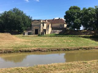 Médoc : Fort Médoc