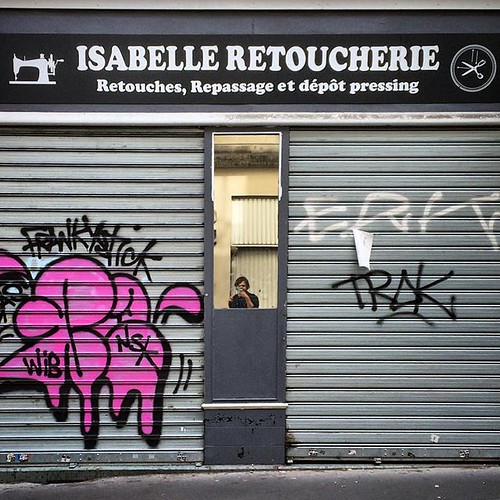 #ruedesdames #paris