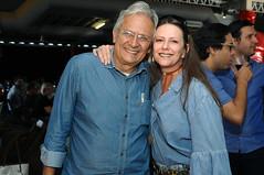 11/08/2018 Feijoada Solidária em homenagem ao dia do advogado