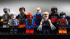 DSC02653 (lbaswjk3ja) Tags: 318318318u knock off knockoff bricks building toy custom 298 299 300 301 302 303 304 xmen xforce cable forge executioner skurge thor comic superheroes deadpool sabretooth nemesis colossus
