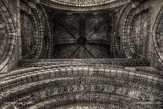 Romanesque details