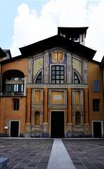 San Giacomo (BrigitteChanson) Tags: chiesa sangiacomo église church iglesia como côme lombardia lombardie italia italie