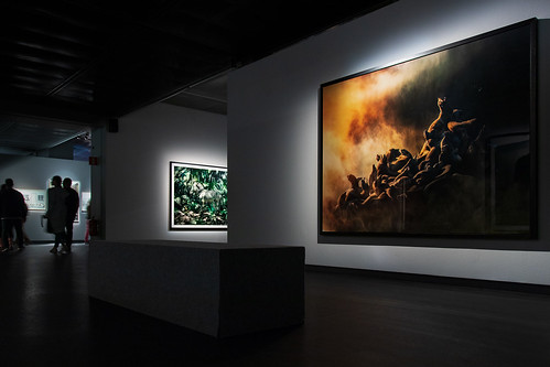 Fotografiska - Simen Johan - Until the Kingdom Comes