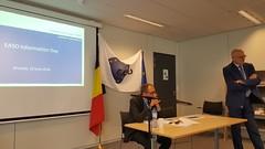 Belgium 4 (European Asylum Support Office) Tags: easo easoinfoday asylum