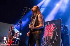 Suicidal Angels - Alcatraz hardrock & Metalfestival (Kortrijk) 10/08/2018 (rockportaalnl) Tags: suicidalangels kortrijk 2018 alcatraz tondekkers greece nick orfeas gus angel trashmetal