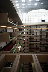 2018-08-FL-194460 (acme london) Tags: atlanta atrium balcony balustrade concrete corridor diffusedlight downtown foyer georgia hotel hyatt hyattregency johnportman planting railing rooflight