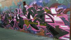 Akuze... (colourourcity) Tags: streetart streetartaustralia streetartnow streetartmelbourne graffiti graffitimelbourne melbourne burncity colourourcity colourourcitymelbourne fun notserious nohaters akuse akuser afp akuze
